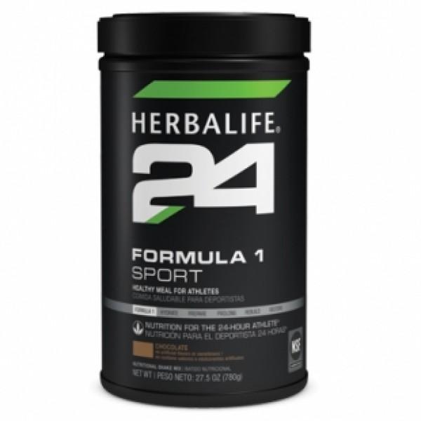 H24-F1 Sport (Bữa ăn lành mạnh cho Vận động & Thể thao)