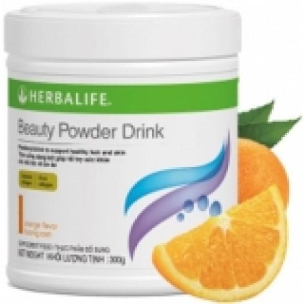 HERBALIFE - Beauty Powder Drink