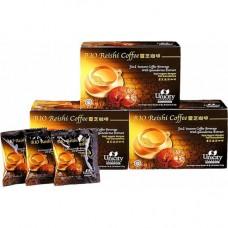 Cafe Linh Chi Unicity