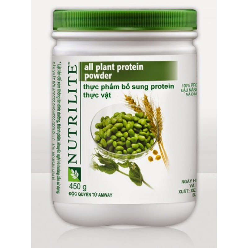 Nutrilife Protein của Amway