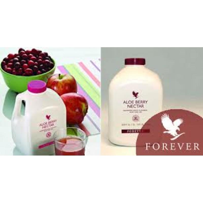 Nước uống dinh dưỡng Aloe Berry Nectar Lô Hội