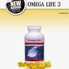 Salmon Omega-3 Oil
