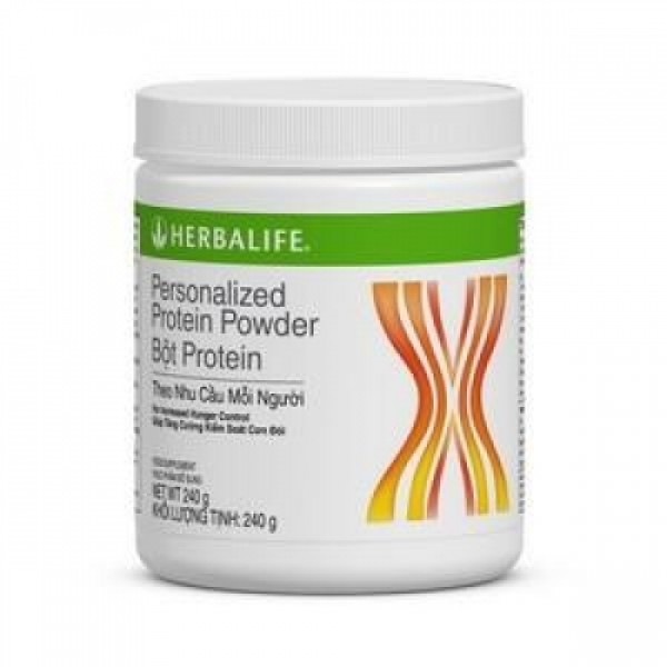 HERBALIFE - Bột Protein (PPP)
