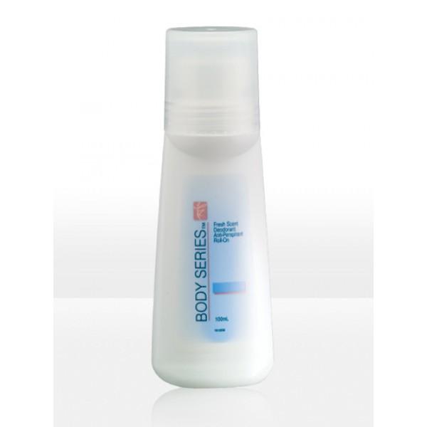 Ống Lăn Khử Mùi - Khử Mồ Hôi Body Series (100ml)
