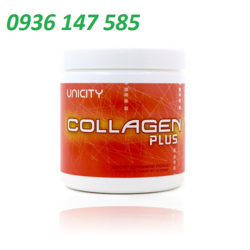COLLAGEN PLUS UNICITY