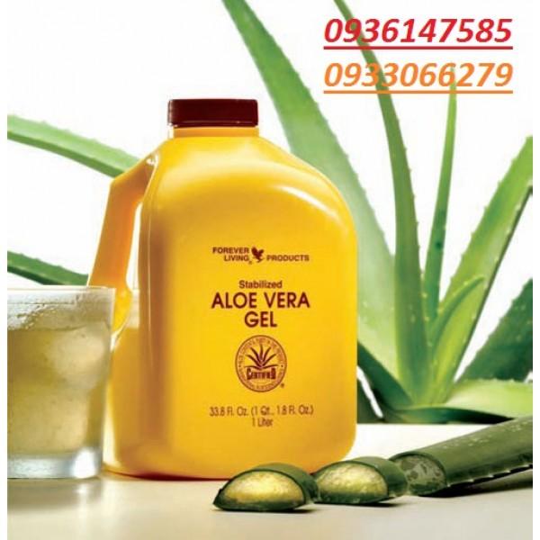 Nước uống dinh dưỡng Aloe Vera Gel ®