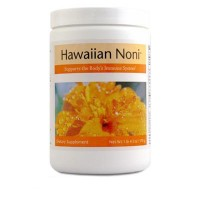 Hawaiian Noni unicity